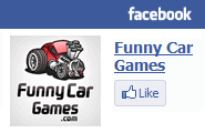FunnyCarGames on Facebook