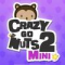 Crazy Go Nuts 2: Mini Icon