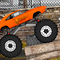 Monster Truck Jumper Icon