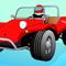 Coaster Racer 3 Icon