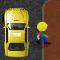 Sim Taxi Icon