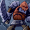 Tomb Defender Icon