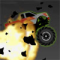 Demolish Truck Icon