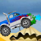 Super Truck Racer Icon