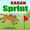 Kaban: Sprint Icon