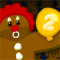 Gingerbread Circus 2 Icon