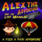 Alex the Adventurer Icon