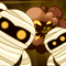 Mummy Blaster Icon