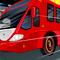 Speed Bus Frenzy Icon