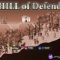 Hill Of Defend Icon