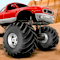 Monster Truck America Icon