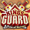 King`s Guard: A Trio of Heroes