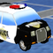 Police Car Parking 3D Icon