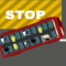 London Bus Parking Icon