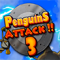 Penguins Attack TD 3 Icon
