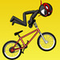 Stick Man Stunts Icon