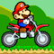 Mario Motocross Mania Icon