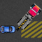 American Tow Truck Icon