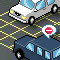 Traffic Policeman Icon