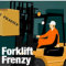 Forklift Frenzy Icon