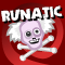 Runatic Icon