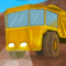 Rock Transporter Icon