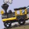 Coal Express Icon