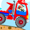 Super Mario Truck Icon