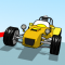Coaster Racer 2 Icon