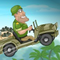 Jeep in the Jungle Icon