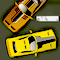 American Muscle Car Parking Icon