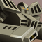 Robot Territories Icon