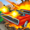 Road of Fury 2 - Nuclear Blizzard Icon