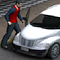 Valet Parking 3D Icon