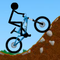 Stickman Freeride Icon