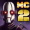 Mechanical Commando 2 Icon
