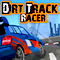 Dirt Track Racer Icon