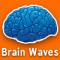 Brain Waves Icon