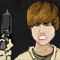 Call of Bieber Icon