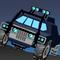 Crusaders Truck