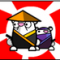 Ninja Hamsters vs Robots Icon