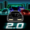 Neon Race 2 Icon