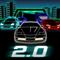 Neon Race 2 Icon