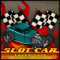 Slot Car Grand Prix Icon