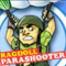 Ragdoll Parashooter Icon