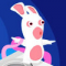 Raving Rabbids: Travel in Time Icon