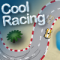 Cool Racing Icon