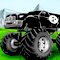 Monster Truck China Icon