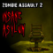 SAS: Zombie Assault 2 - Insane Asylum Icon