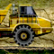 Heavy Machines Icon